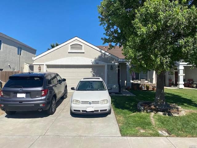 740 Kelly Way, Rio Vista, CA 94571 (#22023022) :: Intero Real Estate Services