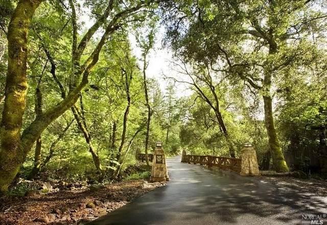 580 Lommel Road #128, Calistoga, CA 94515 (#22023028) :: Intero Real Estate Services