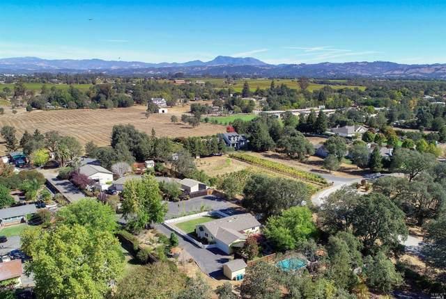3790 Selvage Road, Santa Rosa, CA 95401 (#22023034) :: Intero Real Estate Services