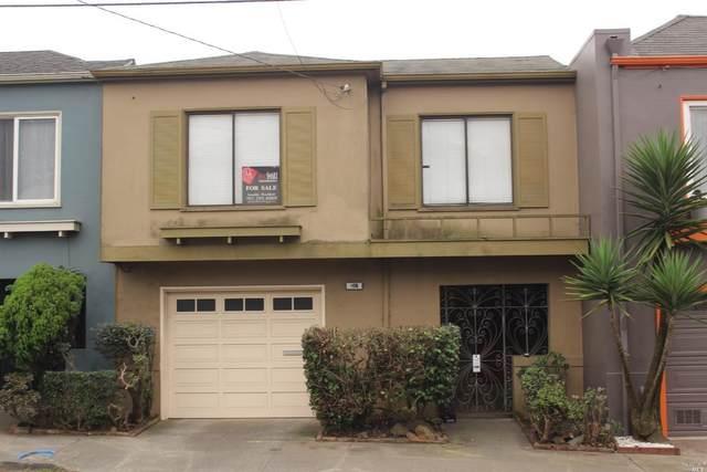 409 Los Palmos Drive, San Francisco, CA 94127 (#22023038) :: W Real Estate | Luxury Team