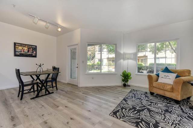 4200 East Commerce Way #2511, Sacramento, CA 95834 (#22023040) :: Jimmy Castro Real Estate Group