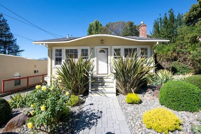 29 Park Avenue, Petaluma, CA 94952 (#22023078) :: Lisa Perotti | Corcoran Global Living