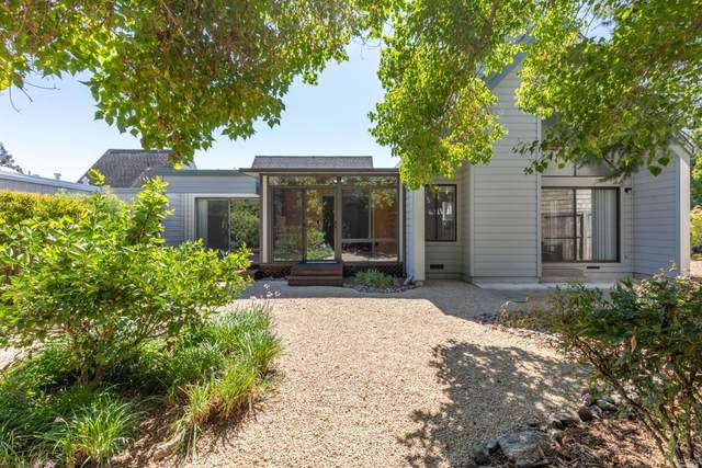1335 Avenida Sebastiani, Sonoma, CA 95476 (#22023105) :: Lisa Perotti | Corcoran Global Living