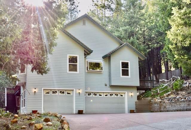 7347 Lakewood Drive, Pollock Pines, CA 95726 (#22023108) :: Intero Real Estate Services