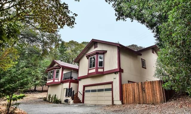 460 Country Club Lane, Napa, CA 94558 (#22023112) :: Lisa Perotti   Corcoran Global Living