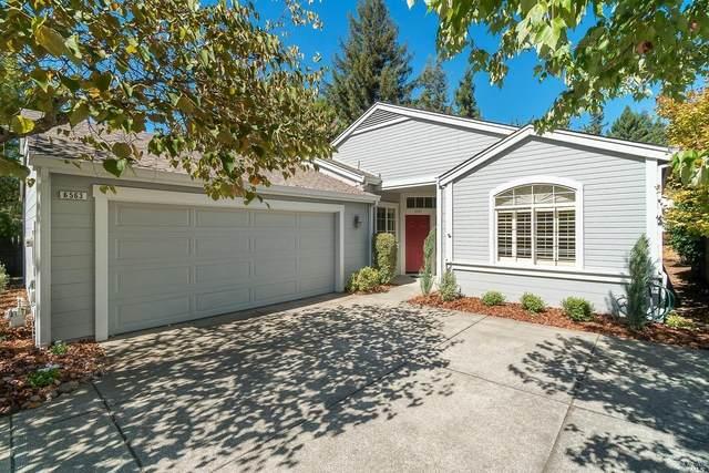 6563 Pine Valley Drive, Santa Rosa, CA 95409 (#22023127) :: Intero Real Estate Services