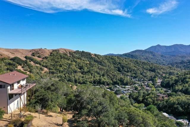 19 Von Court, Fairfax, CA 94930 (#22023137) :: Team O'Brien Real Estate
