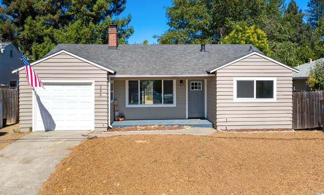 286 N Magnolia Street, Ukiah, CA 95482 (#22023141) :: Intero Real Estate Services