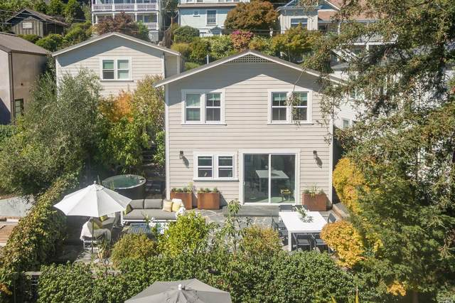 13 Bayview Avenue, Mill Valley, CA 94941 (#22023162) :: Lisa Perotti | Corcoran Global Living
