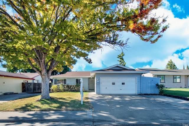429 Tulip Street, Fairfield, CA 94533 (#22023180) :: Intero Real Estate Services