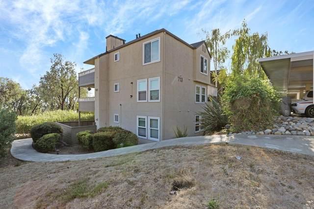 713 Canonbury Way #296, Hayward, CA 94544 (#22023190) :: Golden Gate Sotheby's International Realty