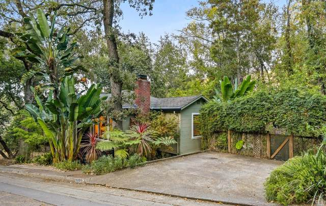175 Bungalow Avenue, San Rafael, CA 94901 (#22023194) :: Lisa Perotti   Corcoran Global Living