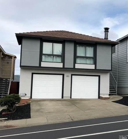 549 Gellert Boulevard, Daly City, CA 94015 (#22023202) :: Intero Real Estate Services