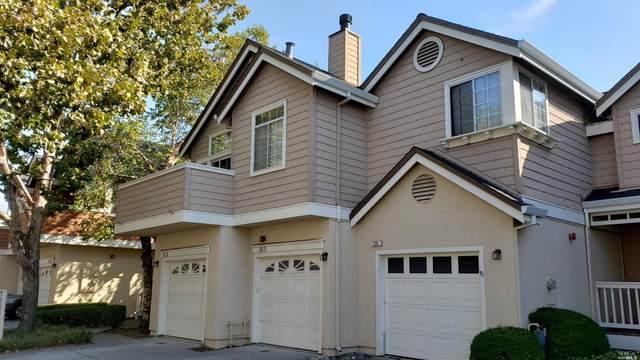 128 Manchester Drive, Fairfield, CA 94533 (#22023216) :: Intero Real Estate Services
