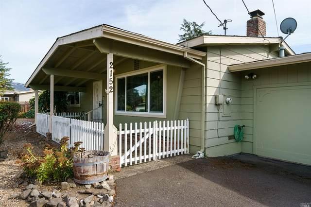 2152 Curtis Drive, Penngrove, CA 94951 (#22023219) :: Corcoran Global Living