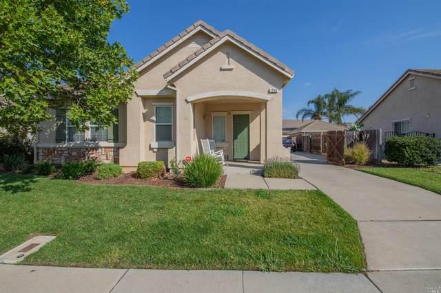 1768 Andrews Circle, Suisun City, CA 94585 (#22023225) :: RE/MAX GOLD
