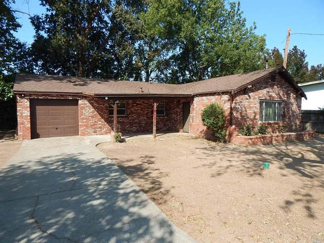 300 N Orchard Avenue, Vacaville, CA 95688 (#22023231) :: Intero Real Estate Services
