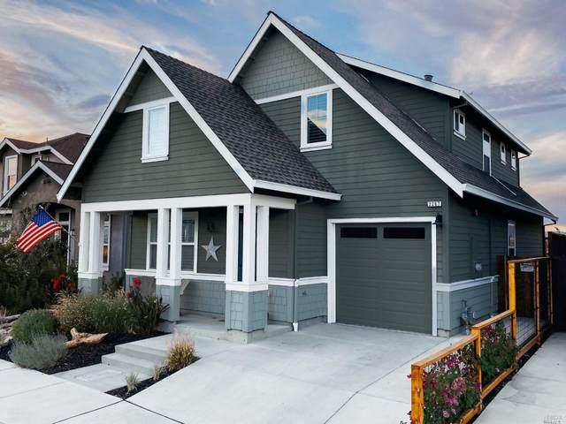2267 Orleans Street, Santa Rosa, CA 95403 (#22023256) :: Intero Real Estate Services