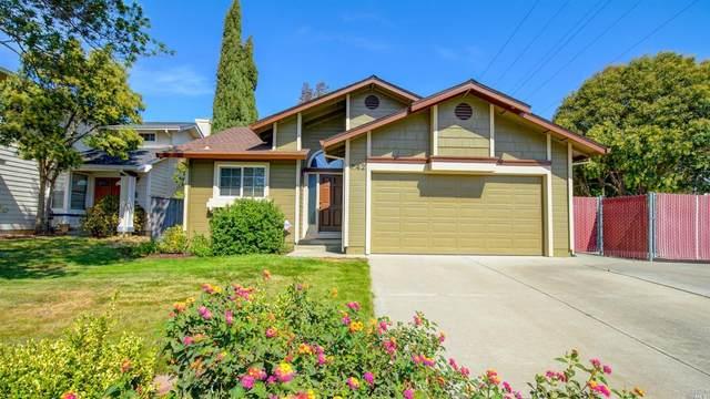 742 Vintage Avenue, Fairfield, CA 94534 (#22023262) :: Intero Real Estate Services