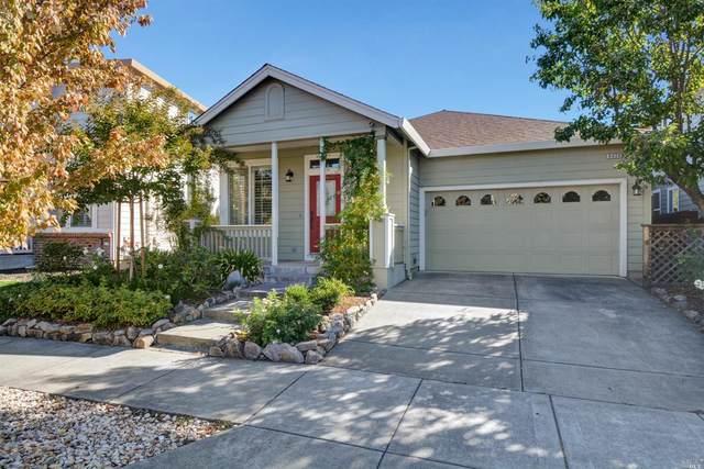8020 Ferrari Way, Windsor, CA 95492 (#22023265) :: Intero Real Estate Services