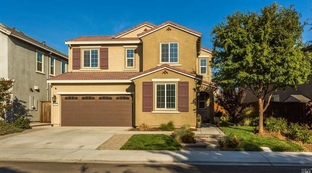 8012 Kenai Court, Vacaville, CA 95687 (#22023270) :: Intero Real Estate Services