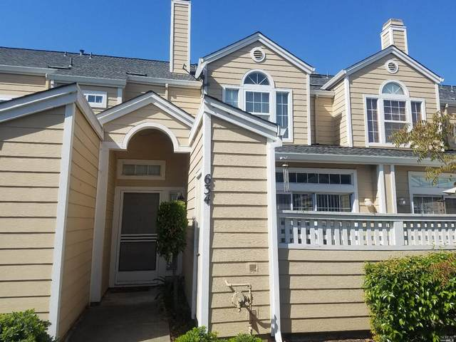 634 Wisteria Lane, Santa Rosa, CA 95407 (#22023276) :: Golden Gate Sotheby's International Realty