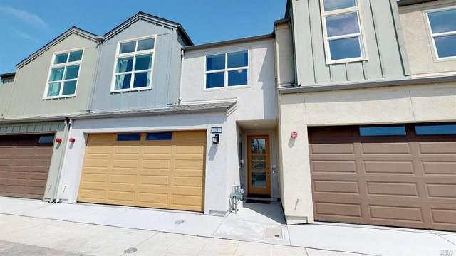 9 Myrsine Way, Santa Rosa, CA 95407 (#22023280) :: Intero Real Estate Services