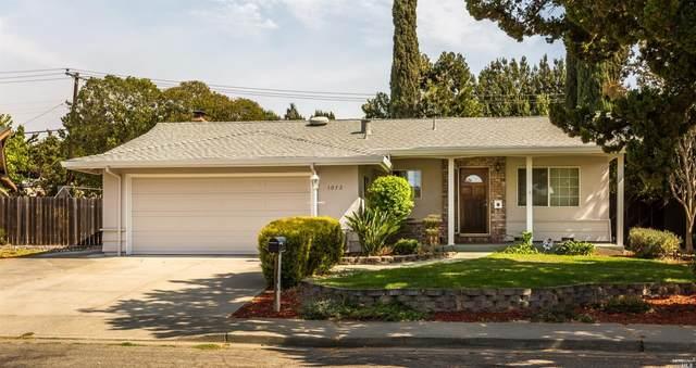 1072 Warren Street, Fairfield, CA 94533 (#22023297) :: Intero Real Estate Services