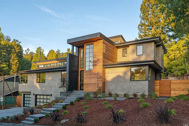 306 Holly Street, Mill Valley, CA 94941 (#22023302) :: Intero Real Estate Services