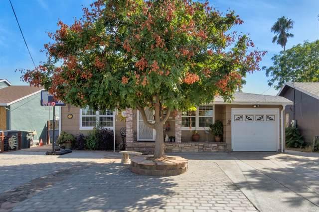341 Walnut Avenue, Vacaville, CA 95688 (#22023311) :: Intero Real Estate Services