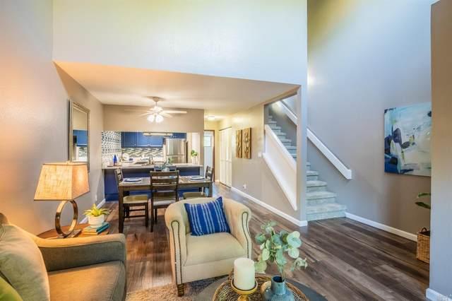 500 Suntree Lane, Pleasant Hill, CA 94523 (#22023314) :: Intero Real Estate Services