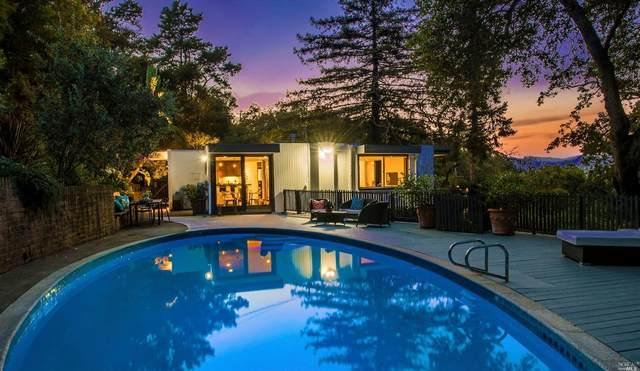 270 Bret Harte Road, San Rafael, CA 94901 (#22023320) :: Intero Real Estate Services