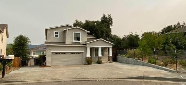 114 St Michael Court, Cloverdale, CA 95425 (#22023327) :: Lisa Perotti | Corcoran Global Living