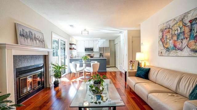 37 Hector Lane, Novato, CA 94949 (#22023350) :: Lisa Perotti | Corcoran Global Living