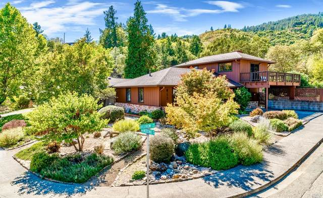 413 Hillview Avenue, Ukiah, CA 95482 (#22023353) :: Intero Real Estate Services