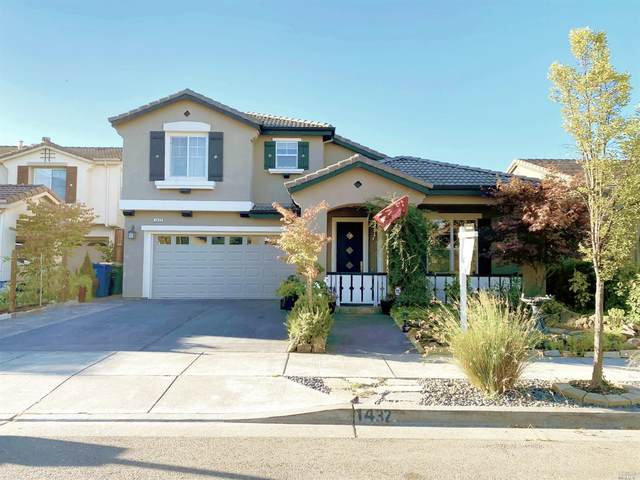 1432 Birdie Drive, Windsor, CA 95492 (#22023372) :: Intero Real Estate Services
