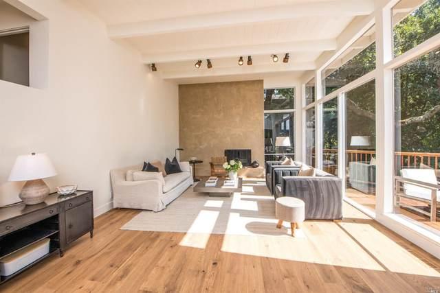 127 Kinross Drive, San Rafael, CA 94901 (#22023376) :: Intero Real Estate Services