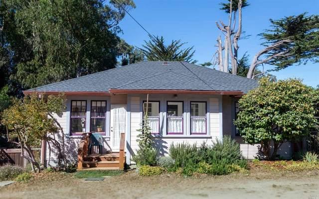 3751 Albion Little River Road, Albion, CA 95410 (#22023381) :: Intero Real Estate Services