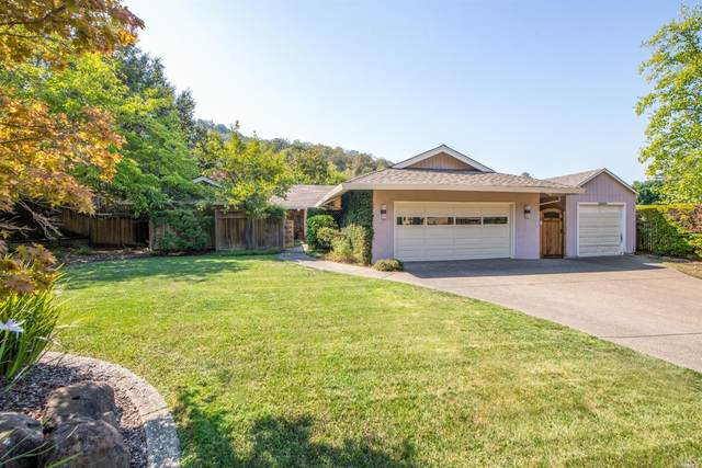 49 Bonnie Brae Drive, Novato, CA 94949 (#22023398) :: Team O'Brien Real Estate