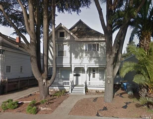 1029 Fourth Street, Santa Rosa, CA 95404 (#22023403) :: Hiraeth Homes