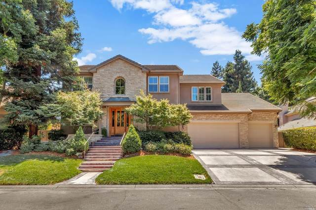 7790 Oak Bay Circle, Sacramento, CA 95831 (#22023405) :: Golden Gate Sotheby's International Realty