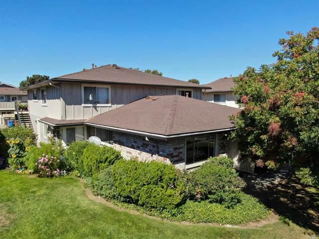 401 Bahia Way, San Rafael, CA 94901 (#22023408) :: Intero Real Estate Services