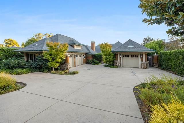1645 Grand Avenue, San Rafael, CA 94901 (#22023449) :: Intero Real Estate Services