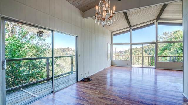 763 Bay Road, Mill Valley, CA 94941 (#22023467) :: W Real Estate | Luxury Team