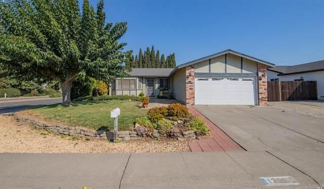1390 Hemingway Court, Dixon, CA 95620 (#22023478) :: Intero Real Estate Services
