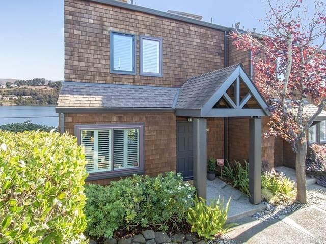 228 Donahue Street, Sausalito, CA 94965 (#22023492) :: Jimmy Castro Real Estate Group