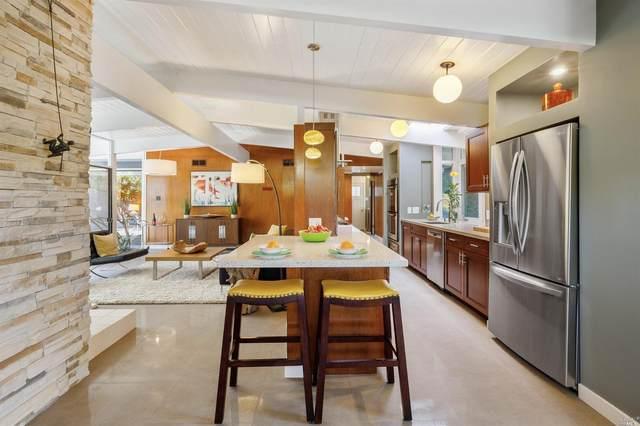 667 Bamboo Terrace, San Rafael, CA 94903 (#22023493) :: Intero Real Estate Services