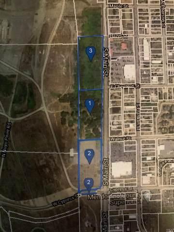 100 Cypress Street, Fort Bragg, CA 95437 (#22023510) :: Intero Real Estate Services
