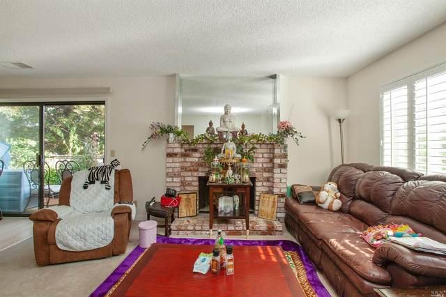 333 Silvio Lane, Novato, CA 94939 (#22023526) :: Team O'Brien Real Estate