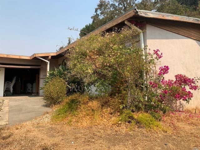 346 De Anza Drive, Vallejo, CA 94589 (#22023535) :: Intero Real Estate Services